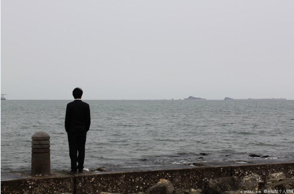 海边背影_qq情侣头像海边背影