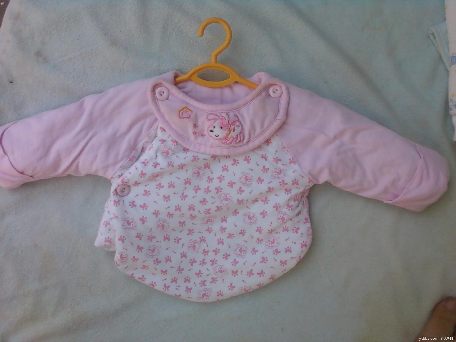 加新 海量婴儿衣服 鞋 用品 千足银套装 床铃 游