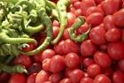 吃西红柿当心两件事:这样吃可能会中毒!