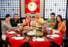 """中国人最隆重的""""饭局"""":年夜饭你怎么吃?"""