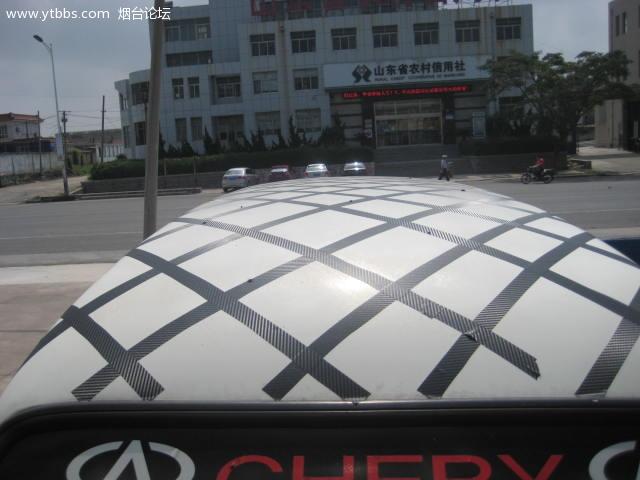 松花江面包车一辆高清图片