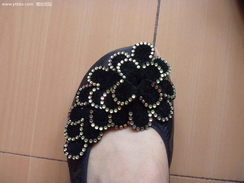 女鞋:森达37码,361度40码