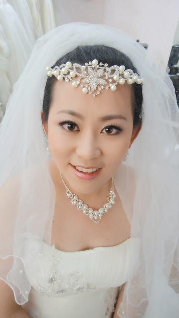 婚纱化妆_化妆婚纱收据单子