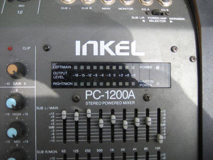 天龙1200功放接线图