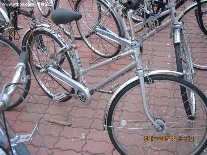 卖二手日本自行车 日本原装图片
