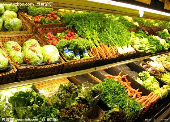 绿色果蔬诚招合作经营 - 『店铺转让|代理加盟』