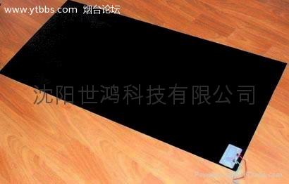 韩国电热炕 二手家具 家居家饰 建材