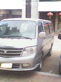 06年福田风景11座面包车上图片了,价特低