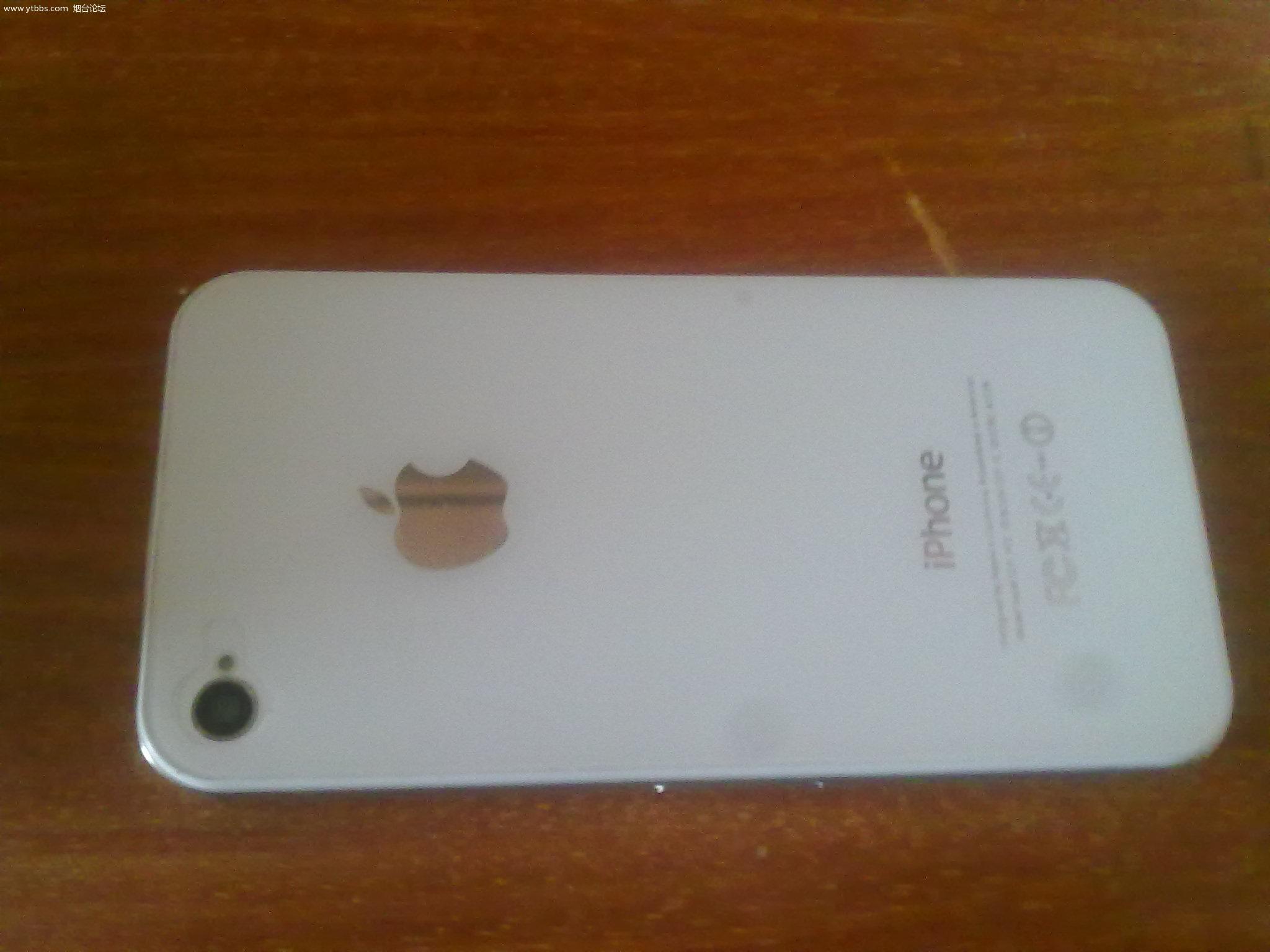 仿苹果4s智能手机出售 高清图片
