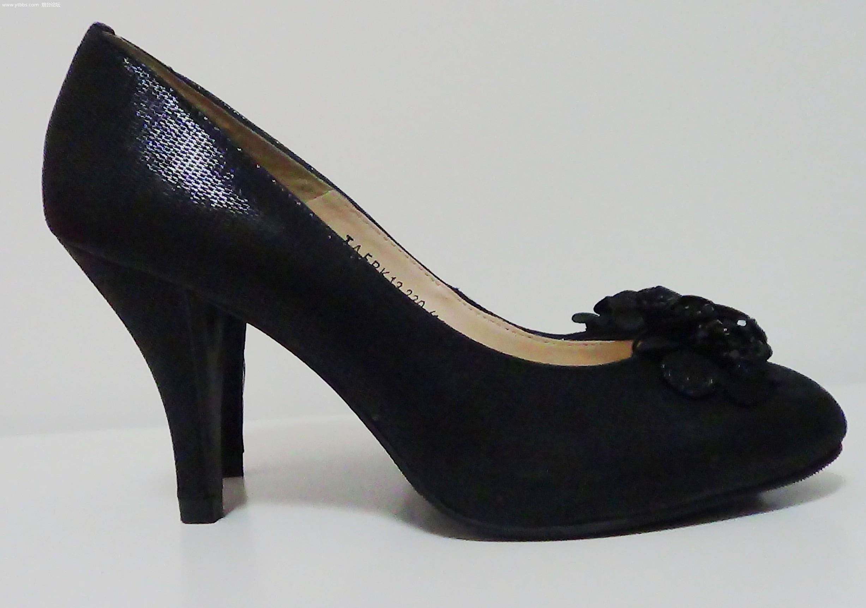 全新tata女鞋,36码转卖