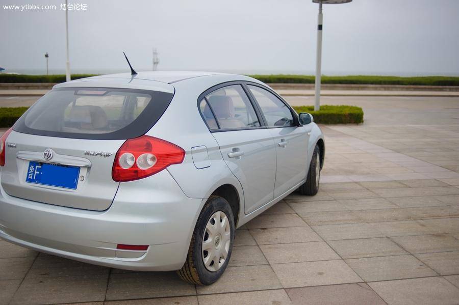 家一手车09年中华骏捷FRV 好车低价出售 绝对无事故高清图片