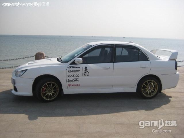 09年改装东南三菱菱悦v3低价转让 二手车市场高清图片