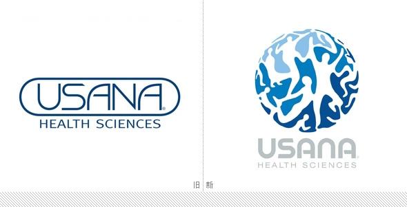 美国健康产品公司usana启用新标志 新闻 顶尖; 华斯博士图片; 启用新