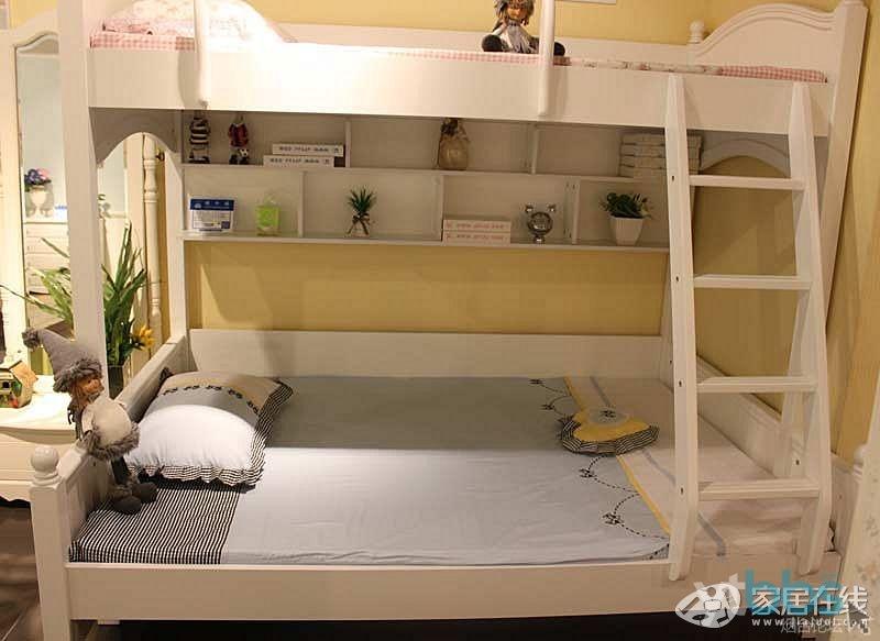 -求购儿童上下床