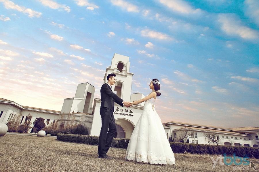 烟台 好的婚纱摄影_服务品质最好的烟台婚纱摄影工作室