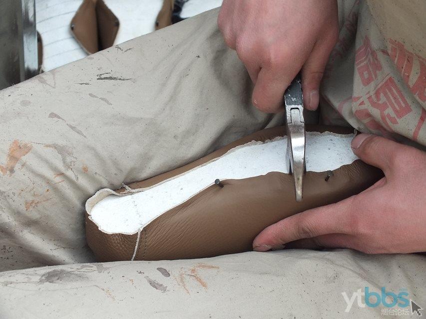 纯牛皮,纯手工,外贸皮鞋