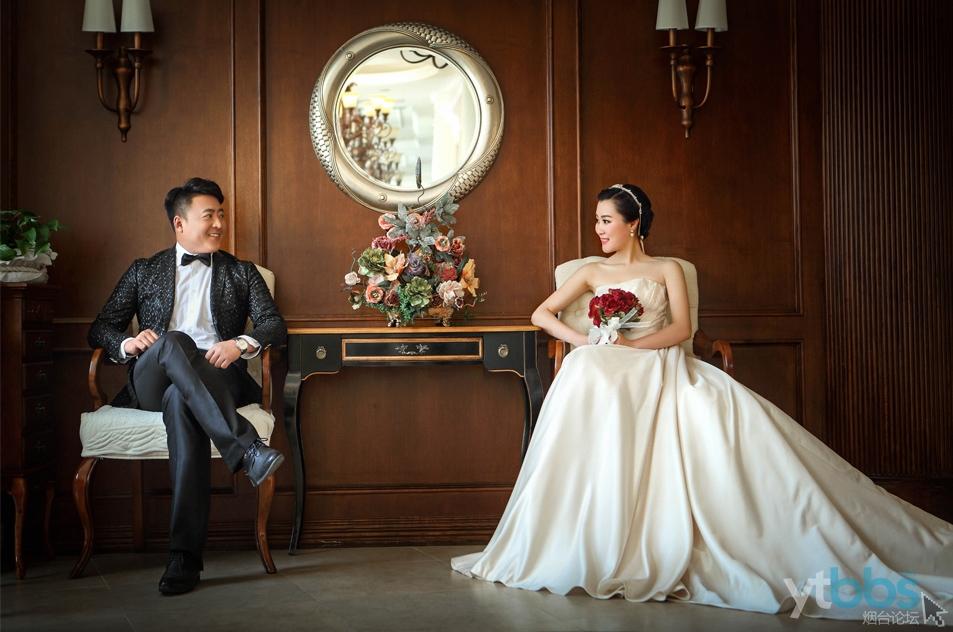 烟台小川婚纱摄影电话_烟台小川国际婚纱摄影相册 Wed114结婚网