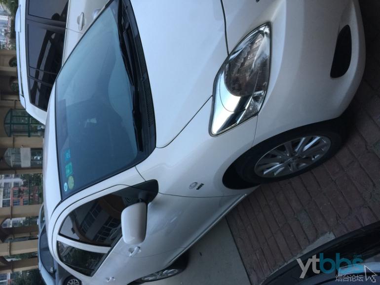 丰田威驰自动挡出售高清图片
