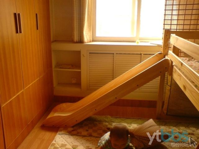 实木床的组装步骤图片大全