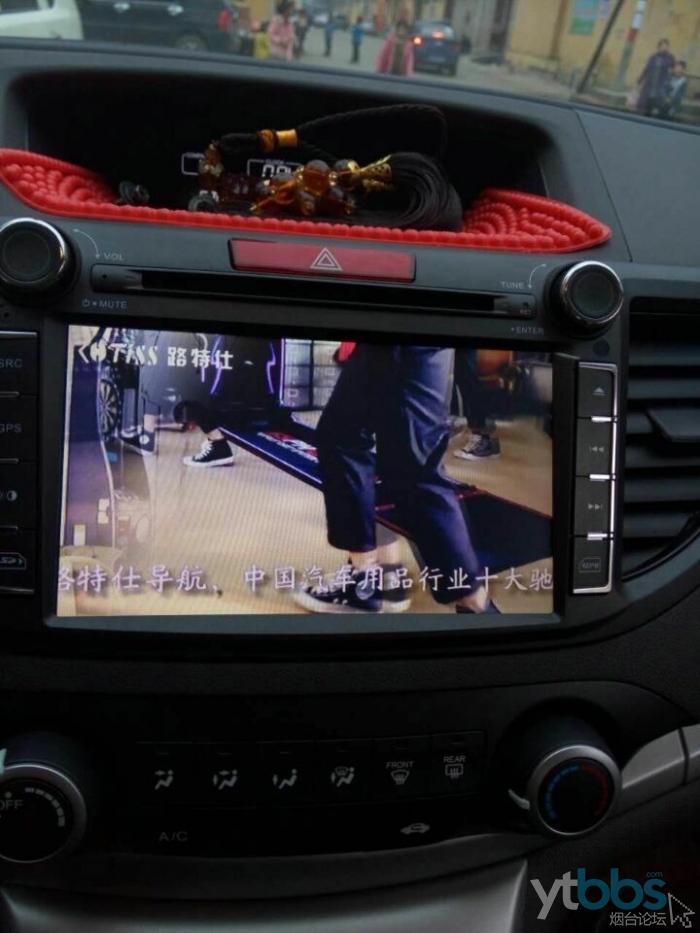 DVD导航 倒车影像 一键蓝牙 十大品牌之一高清图片