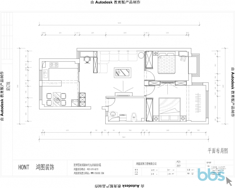 怡景苑施工图-Model.jpg