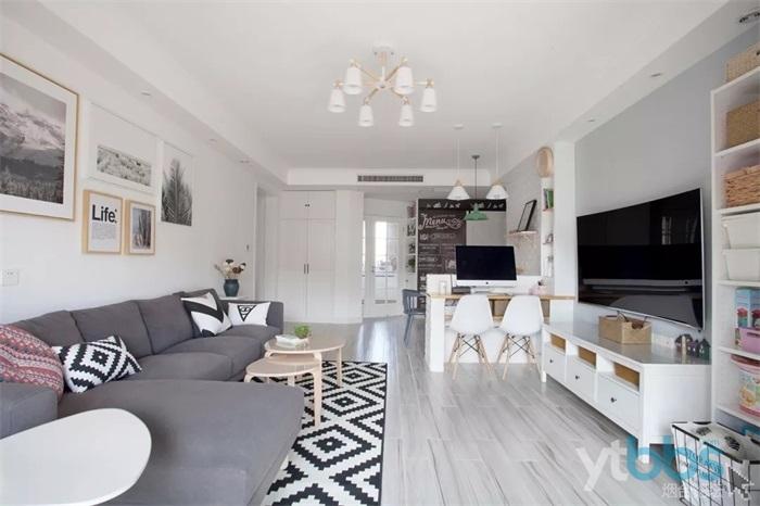 三室一厅的房子怎么装修 让家人心满意足的装修指南