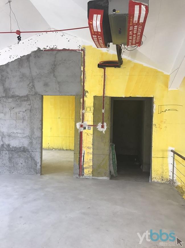 烟台二手房改造烟台二手房翻新烟台旧房翻新绿色家园二手房装修报价梁润修20.jpg