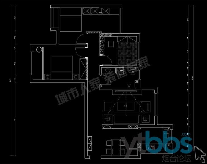 0尚书台98简欧装修户型设计研发方案.jpg
