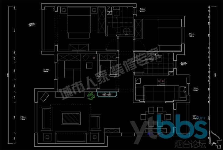 0尚书台140平新中式装修户型图设计研发.jpg
