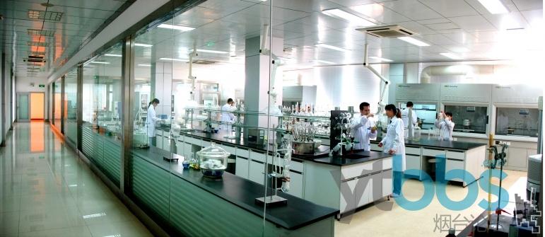 图1:喜旺国家级CNAS认可实验室.JPG