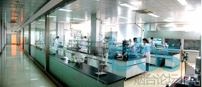 图2:喜旺国家级CNAS认可实验室.JPG