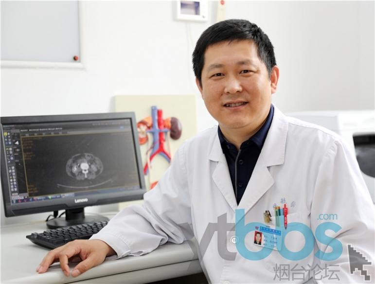烟台毓璜顶医院器官移植科主任于胜强.jpg