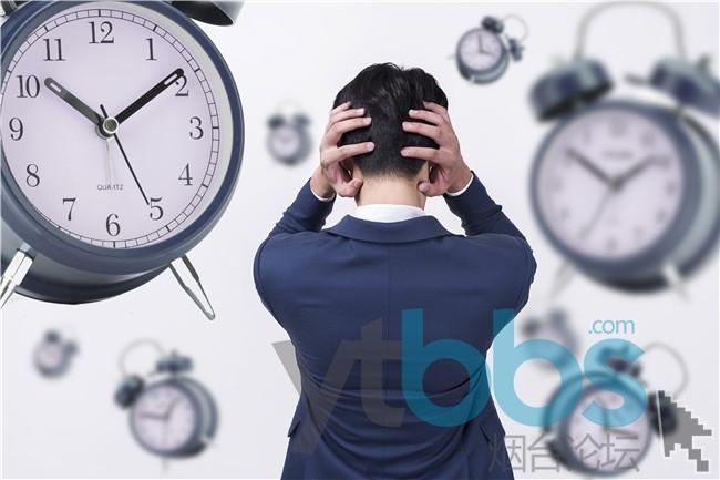 摄图网_500626143_上班族的时间(企业商用).jpg