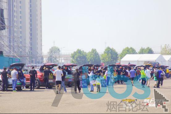 """【通稿】性能盛宴 实力表现 """"2020雪佛兰SUV陆上飞行秀""""燃爆青岛!382.png"""