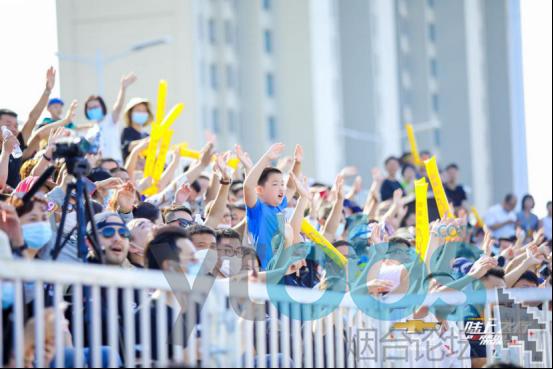 """【通稿】性能盛宴 实力表现 """"2020雪佛兰SUV陆上飞行秀""""燃爆青岛!384.png"""