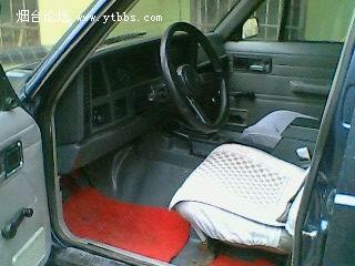 2000年北京吉普 ,4驱,电喷高清图片