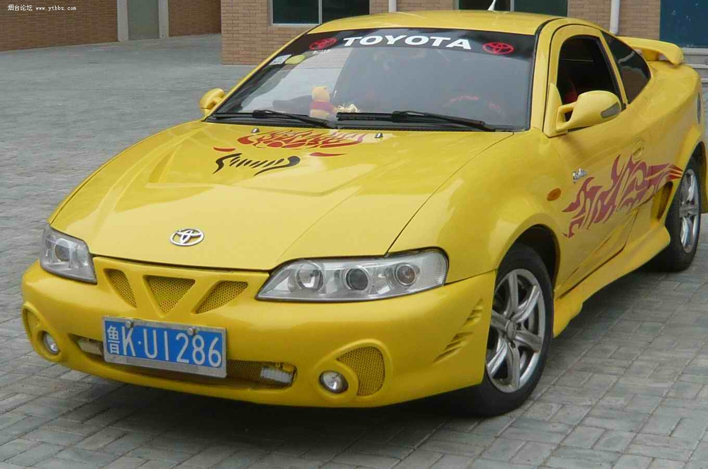 05年的吉利美人豹,手续齐全,带保险,丰田8a的发动机,百公里7高清图片