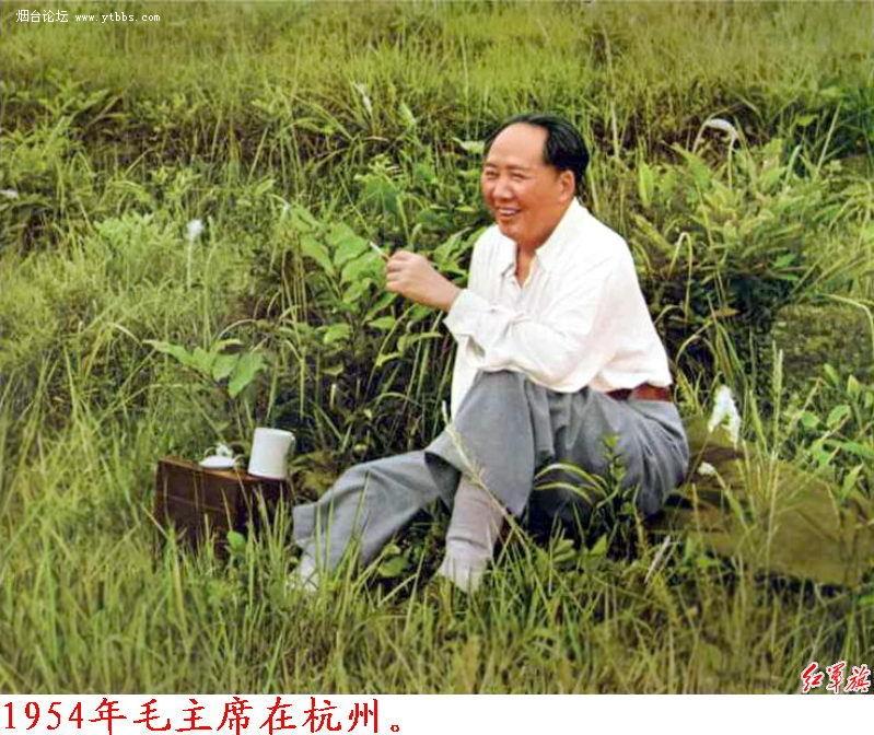 一个难忘的日子--毛主席逝世36周年 - 济南老玩童 - 济南老玩童