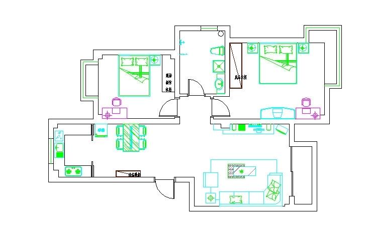 120农村房子平面图图片展示下载; 房屋平面图_房屋平面图构造设计图