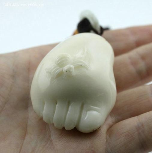 象牙果雕刻构思图 象牙果雕刻图片欣赏图片