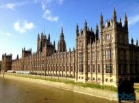 英国老建筑