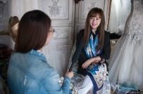烟台论坛婚天婚地婚礼人访谈——清果造型创始人:坚持信念、成就梦想