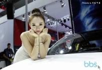 2016春季车展之阿畅(迟到的作业)