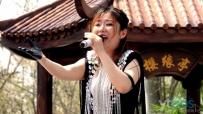最美乡村-濯村文化旅游节听美女唱歌