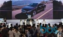 数字解读2019第十八届青岛国际车展